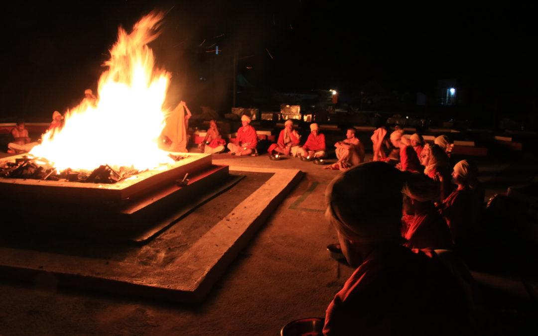 Tantrické rituály