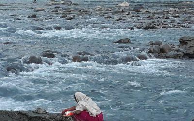 Element vody a druhá čakra