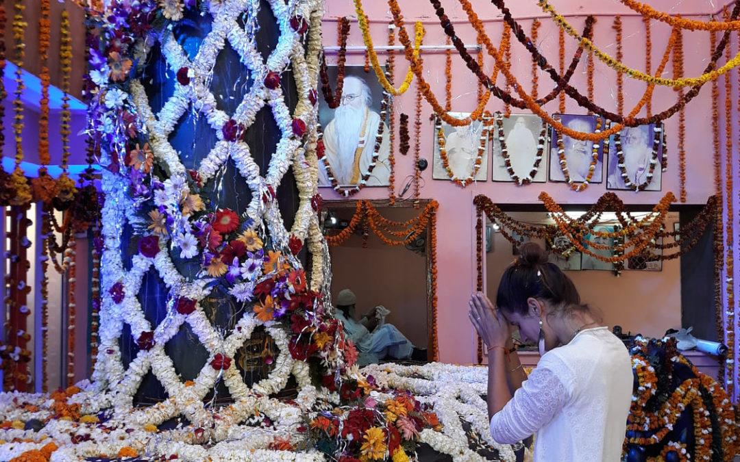 Tantra pravé a levé ruky aneb Šiva a Šakti jsou v každém z nás