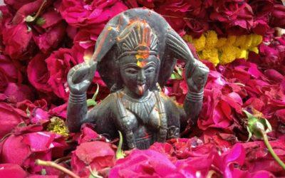 Daša mahavídia – tantrické bohyně